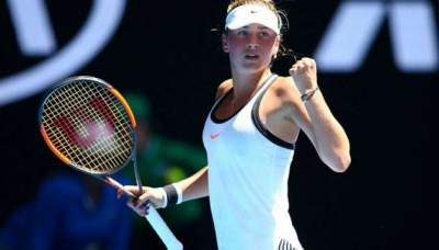 15-летняя Костюк пробилась в основную сетку Australian Open