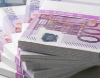 Житель Германии нашел €8 млн в контейнере для органических отходов