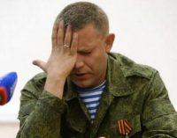 """Маразм крепчает. Донецкие сепаратисты заговорили о создании новой """"народной республики"""""""