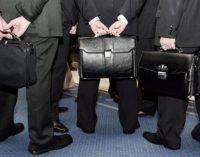 Британских бизнесменов призывают не флиртовать с русскими женщинами во время командировок