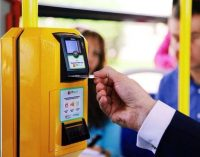 Київ вводить єдиний електронний квиток у транспорті: як діятиме нововведення