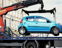 Столичні чиновники впевнені, що новий закон про паркування розвантажить Київ від заторів