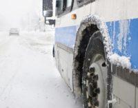 КГГА: введено оперативное положение касательно общественного транспорта