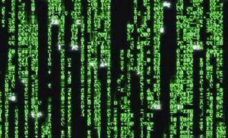 """В США раскрыли секрет кода из легендарного голливудского фильма """"Матрица"""""""