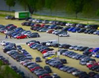 Новые правила парковки: когда закон вступает в силу