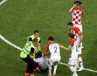 Зоряний хорват приєднався до акції Pyssy Riot на чемпіонаті світу