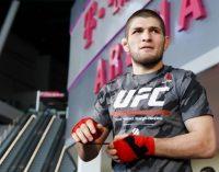 Захист титулу: Нурмагомедов почав підготовку до наступного бою