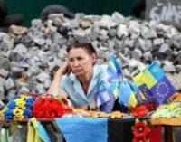 В Украине замедлился рост ВВП