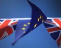Голосование по Brexit пройдет в британском парламенте до 21 января