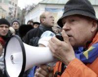 Олег Рыбачук «сливал» студенческий Майдан, — расследование СМИ