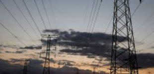 Нацкомиссия увеличила цену электроэнергии для промпотребителей