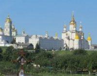 Инвентаризация в Почаевской лавре проводится по списку 1967 года