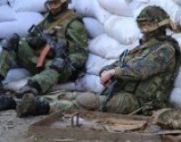 Украинцы больше всего доверяют волонтерам, церкви и армии